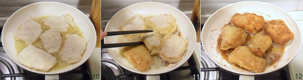 Cordon bleu di pollo ricetta secondo il chicco di mais 4
