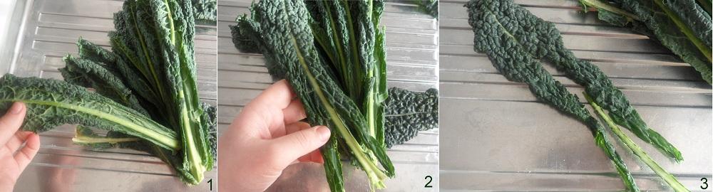 Involtini di cavolo con tortini di verdure ricetta involtini vegetariani il chicco di mais 1