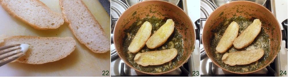 Ribollita ricetta toscana il chicco di mais 8