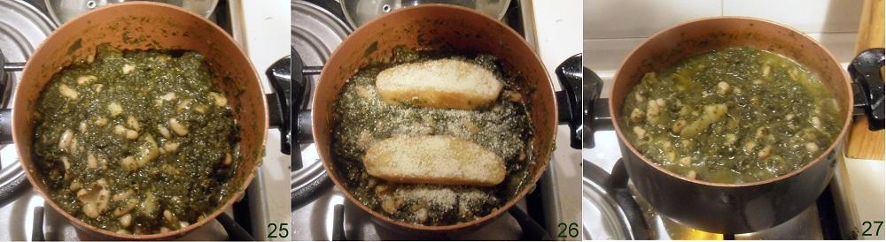Ribollita ricetta toscana il chicco di mais 9
