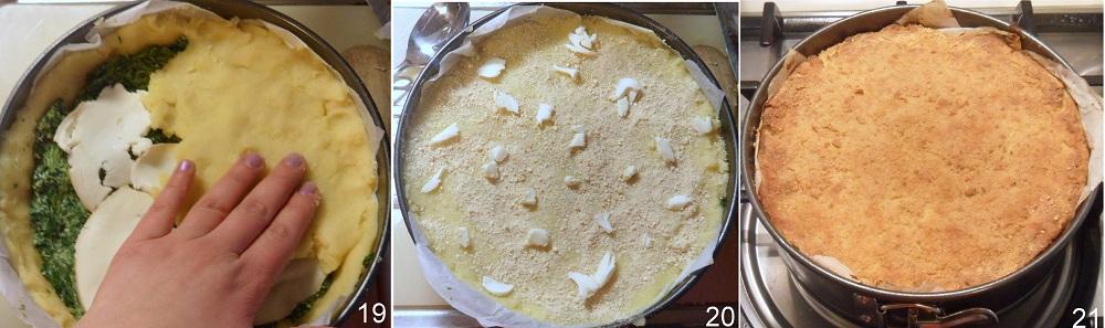 Torta di patate con ricotta e spinaci ricetta rustica il chicco di mais 7