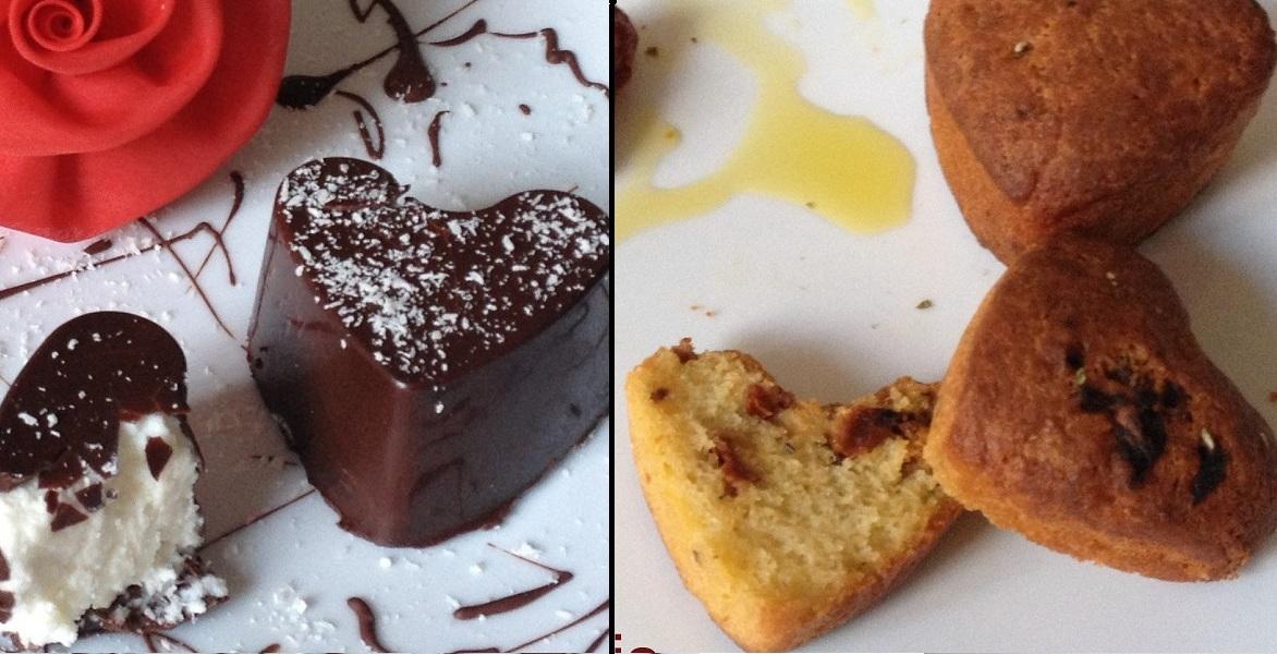 Menu di san valentino ricette per una cena romantica - Cosa cucinare per una cena romantica ...