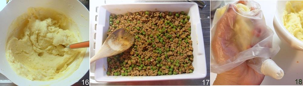 Cottage pie pasticcio di carne ricetta inglese il chicco di mais 6