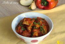 Pollo al curry, ricetta etnica