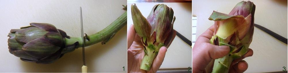 Torta pasqualina ai carciofi ricetta di Pasqua il chicco di mais 1
