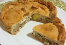 Torta pasqualina ai carciofi (ricetta di Pasqua)