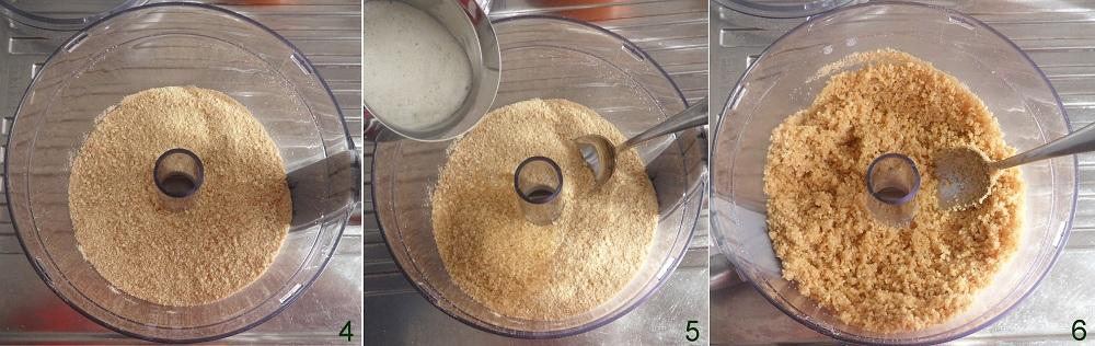 Cheesecake di fragole ricetta senza cottura il chicco di mais 2