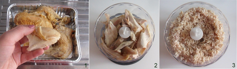 Crocchette di pollo alla senape ricetta del riciclo il chicco di mais 1