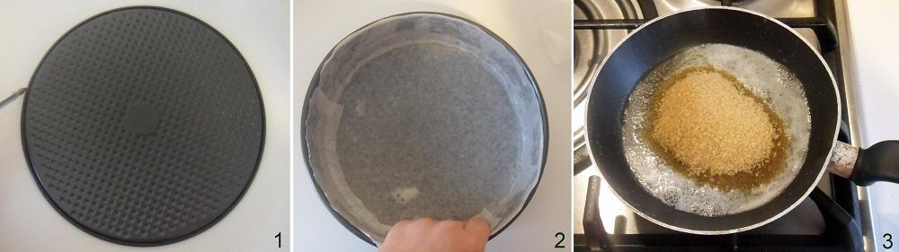 Torta all' ananas rovesciata ricetta dolce il chicco di mais 1