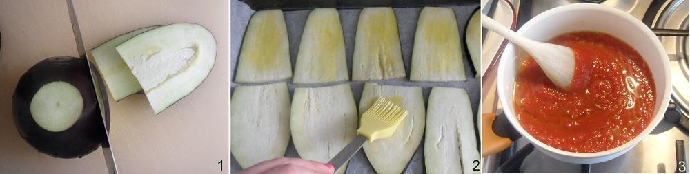 Parmigiana di melanzane con ricotta ricetta rivisitata il chicco di mais 1