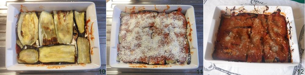 Parmigiana di melanzane con ricotta ricetta rivisitata il chicco di mais 4