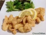 Pollo al limone ricetta cinese il chicco di mais