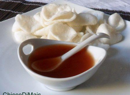 Salsa agrodolce cinese (ricetta base)
