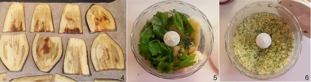 Tortino di alici e melanzane ricetta semplice il chicco di mais 2