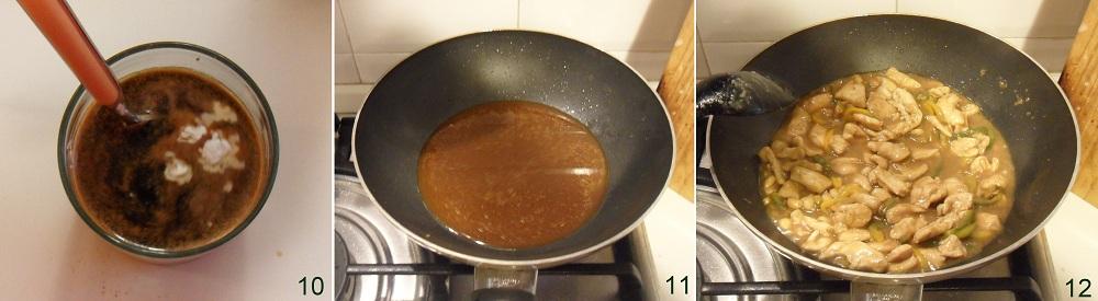 Pollo kung pao ricetta cinese il chicco di mais 4