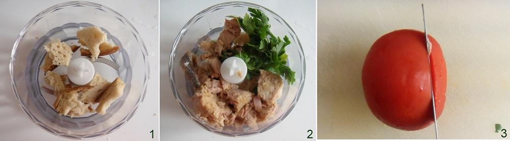 Pomodori ripieni di tonno ricetta al forno il chicco di mais 1