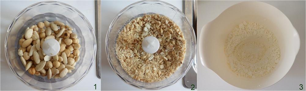 Torta veloce alla frutta secca ricetta dolce il chicco di mais 1
