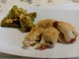 Involtini di pollo con bresaola ricetta light al forno il chicco di mais