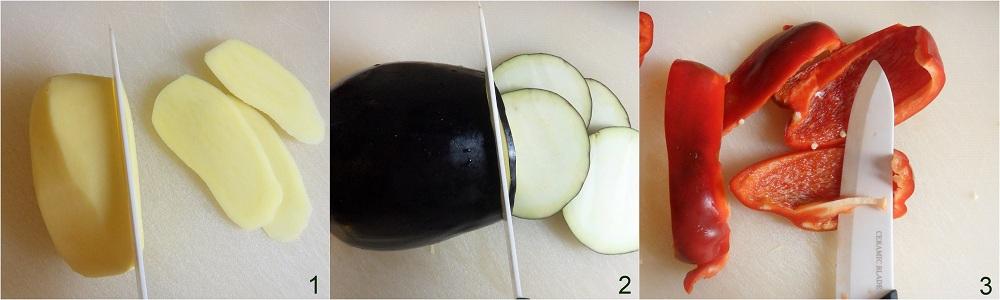 Timballo di verdure ricetta vegana il chicco di mais 1