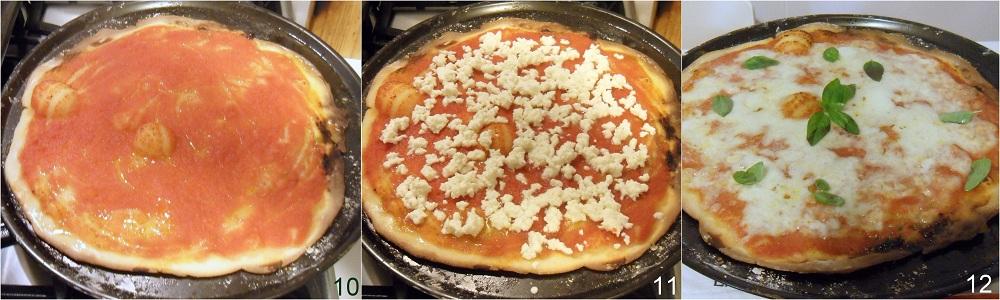 Base per pizza senza glutine ricetta con lievito madre il chicco di mais 4