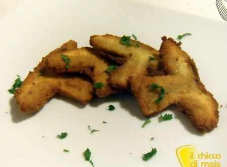 Funghi porcini fritti (ricetta fingerfood)