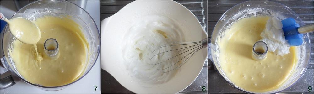 Torta 7 vasetti ricetta dolce allo yogurt il chicco di mais 3