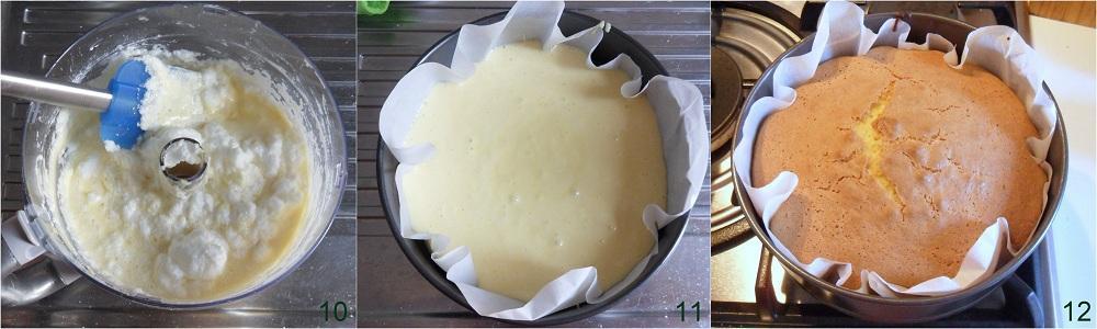 Torta 7 vasetti ricetta dolce allo yogurt il chicco di mais 4