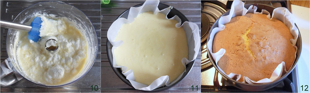 Ricetta torta yogurt 7 vasetti