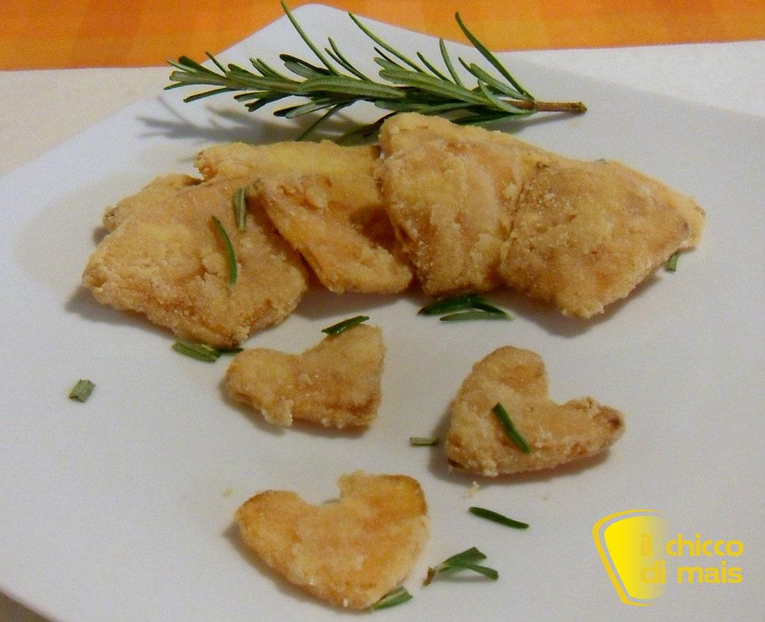 Raccolta di ricette con la zucca dolci e salate Zucca fritta ricetta fingerfood il chicco di mais