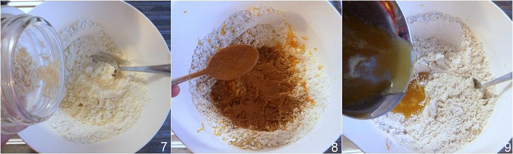 Stelle di pan di spezie (ricetta dolce di Natale)   Il chicco di mais