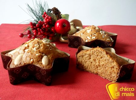 Stelle di pan di spezie (ricetta dolce di Natale)