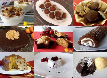 10 dolci per Natale: ricette facili