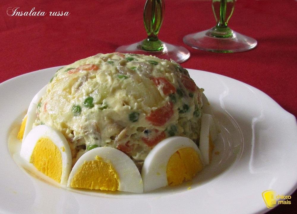 Antipasti freddi ricette facili veloci estive il chicco for Ricette di cucina antipasti