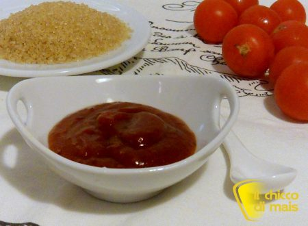 Salsa barbecue (ricetta BBQ sauce)