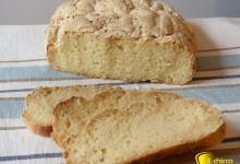Pane senza glutine a lunga lievitazione (ricetta con LM)