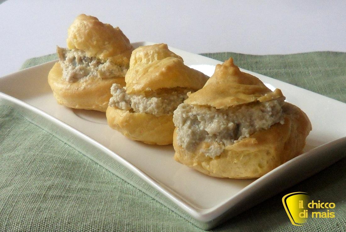 10 antipasti fingerfood per natale 2014 for Ricette con carciofi