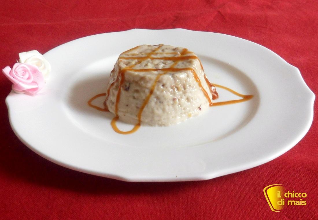 Semifreddo al torrone (ricetta senza cottura)   Il chicco di mais