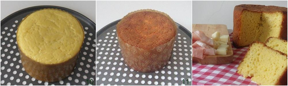 Crescia al formaggio ricetta di Pasqua il chicco di mais il chicco di mais 4