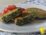 Spinacine fatte in casa ricetta secondo il chicco di mais