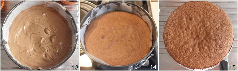 Torta Sacher ricetta dolce il chicco di mais 5