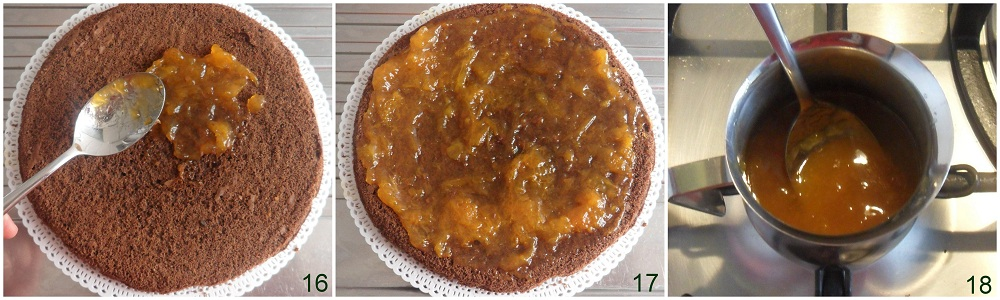 Torta Sacher ricetta dolce il chicco di mais 6