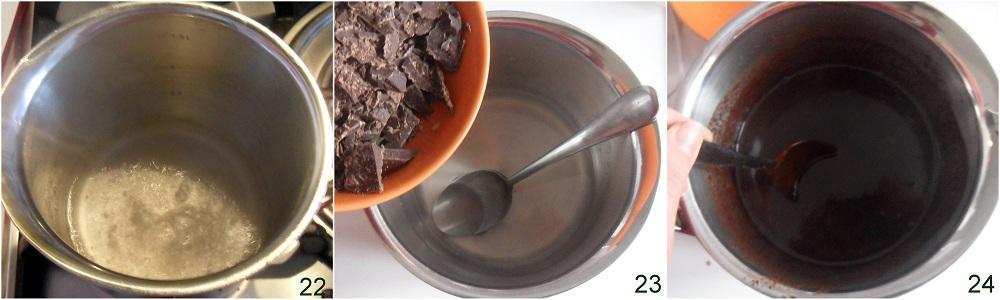 Torta Sacher ricetta dolce il chicco di mais 8