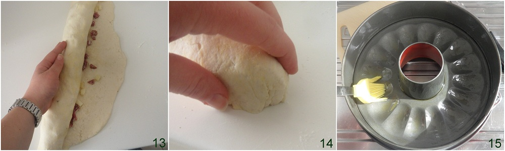Tortano senza glutine ricetta di Pasqua il chicco di mais 5