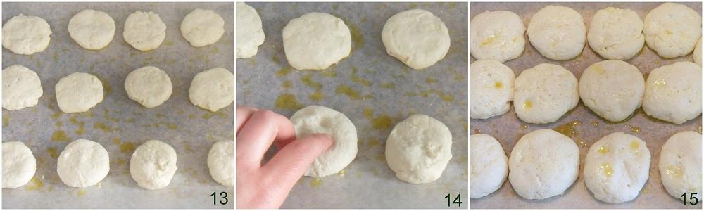Focaccine senza glutine alle olive ricetta semplice il chicco di mais 5