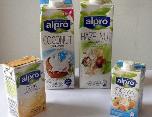 Nuova collaborazione con Alpro