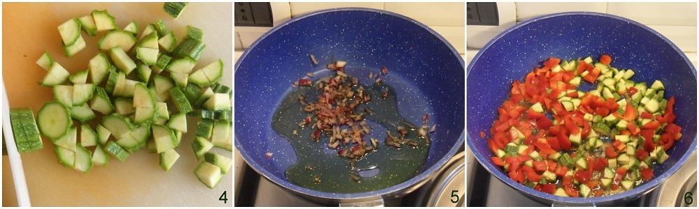 Polpettone di verdure ricetta vegetariana il chicco di mais 2