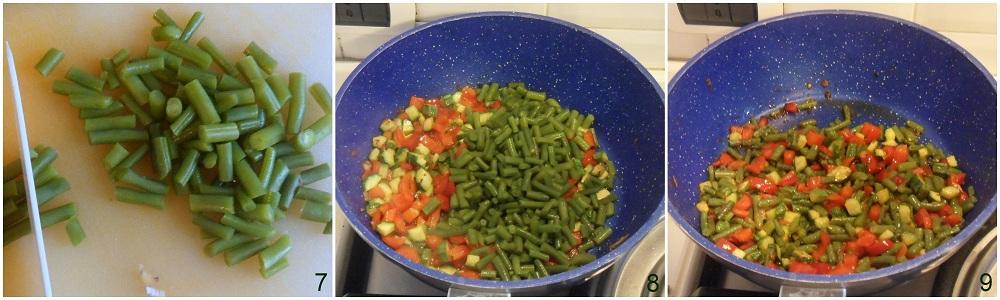 Polpettone di verdure ricetta vegetariana il chicco di mais 3