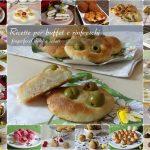 fingerfood sfiziosi