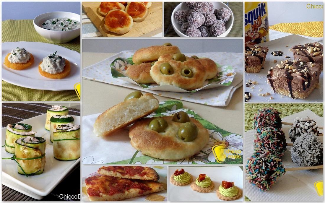 ... per buffet e rinfreschi finger food dolci e salati il chicco di mais