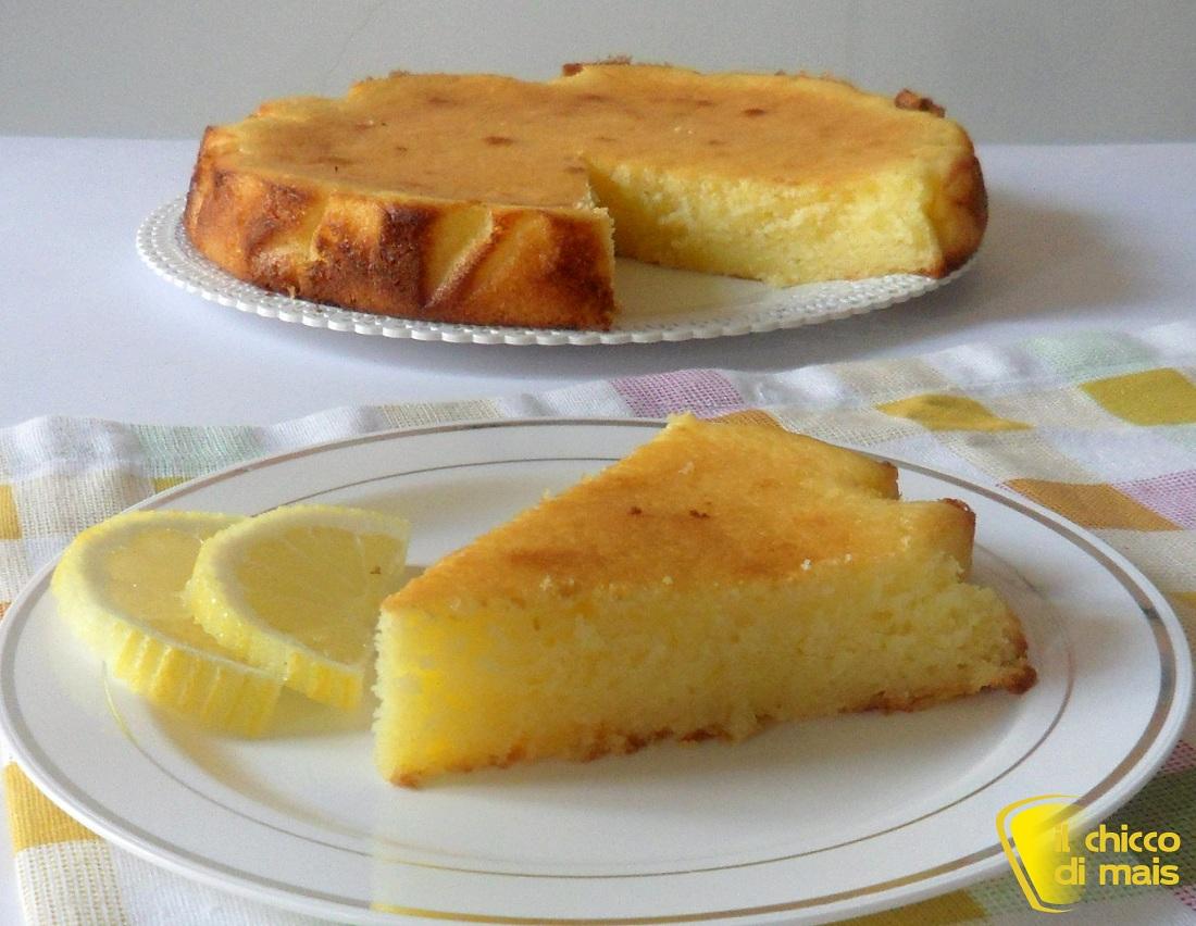 Ricette di dolci con il limone